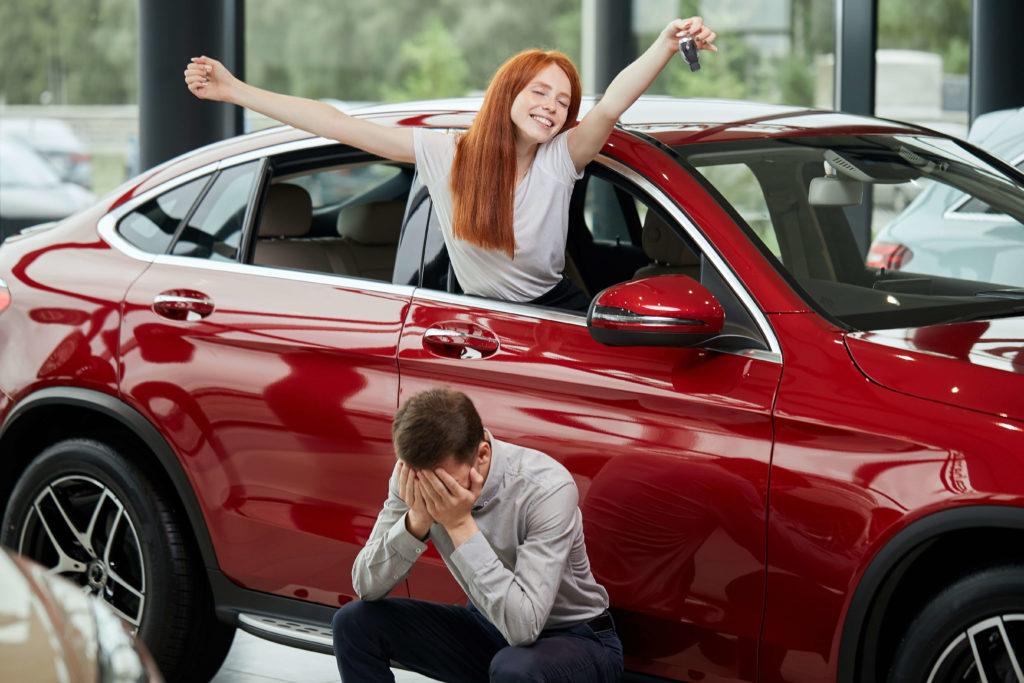 Kuidas tuleb osta kasutatud autot?