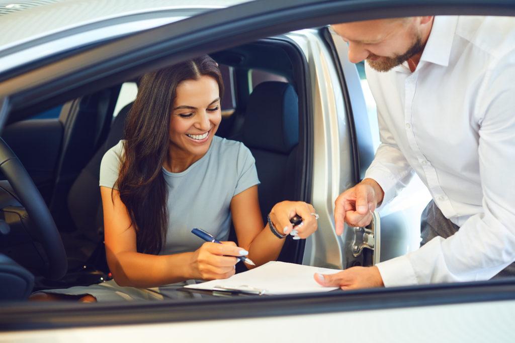 Kasutatud auto ostmine aastal 2021