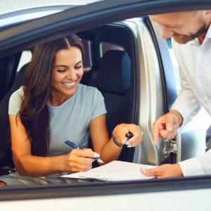 Auto ostmine aastal 2021