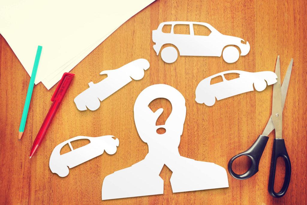 Milline auto minule sobib?