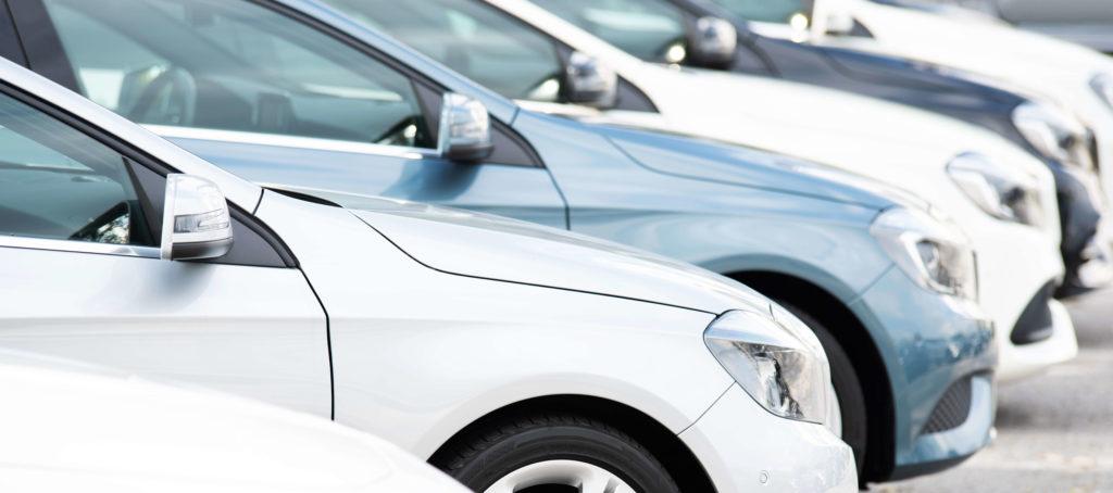 Autot ostes tuleb alati üle vaadata mitu varianti